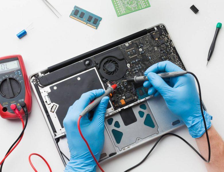 Les raisons pour lesquelles il faut faire réparer son ordinateur