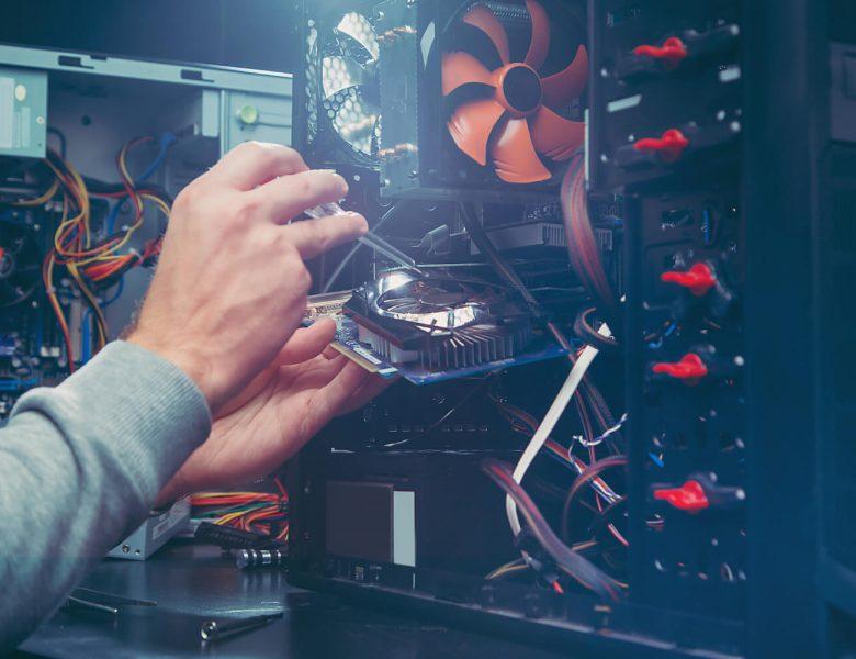 La gestion d'un parc informatique dans les entreprises